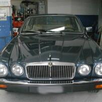 Riparazione Jaguar HJ6 4.6